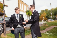 Fulham Palace wedding-9