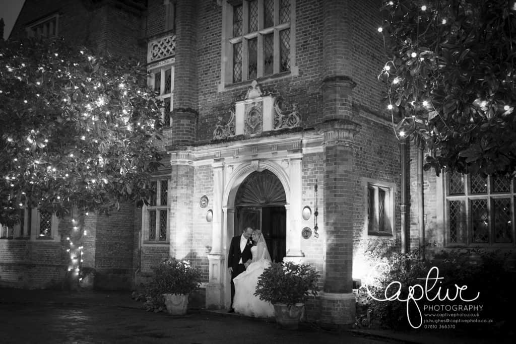 Nicola & Stuart | GREAT FOSTERS WEDDING