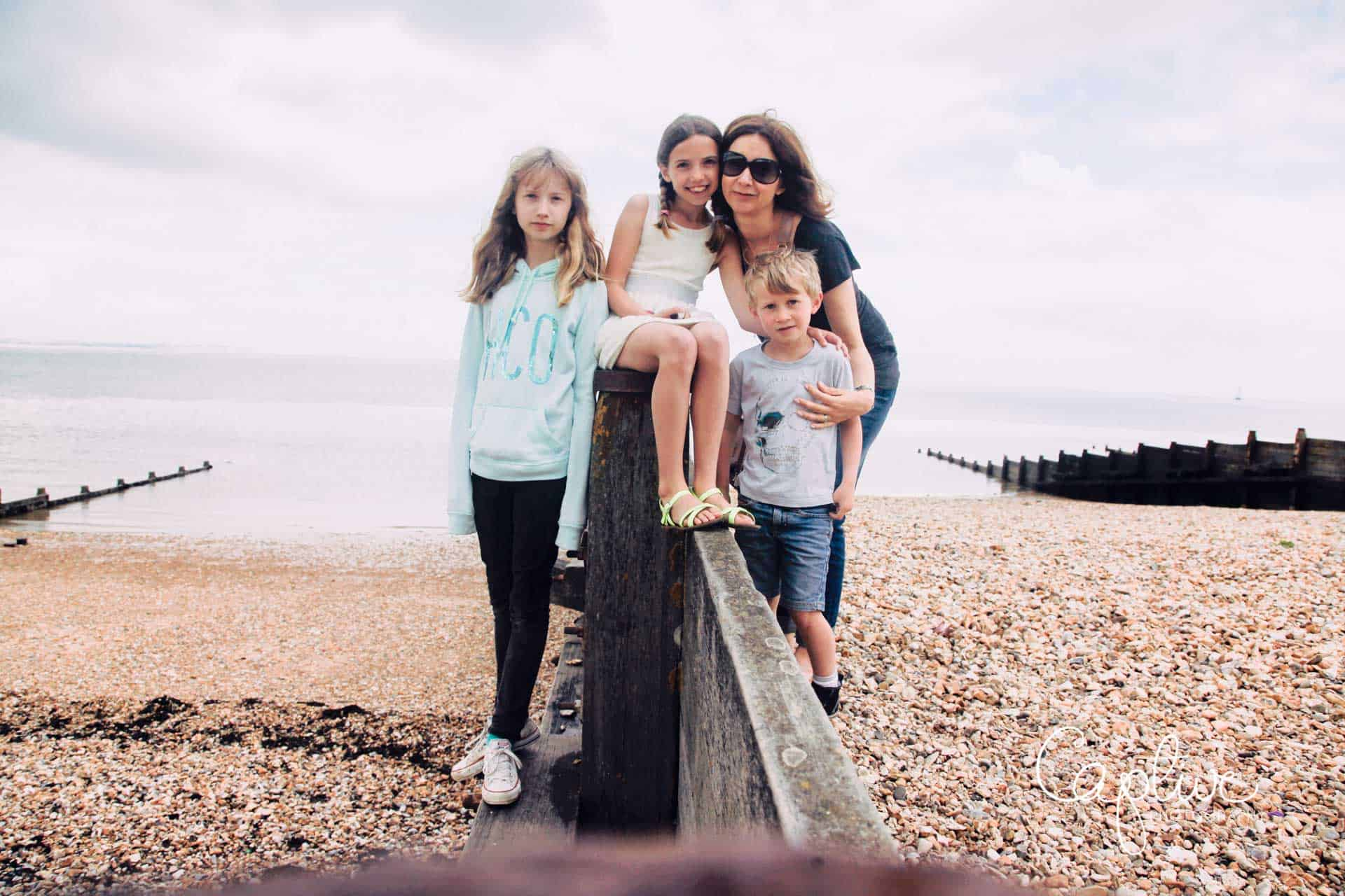 family fun in whitstable