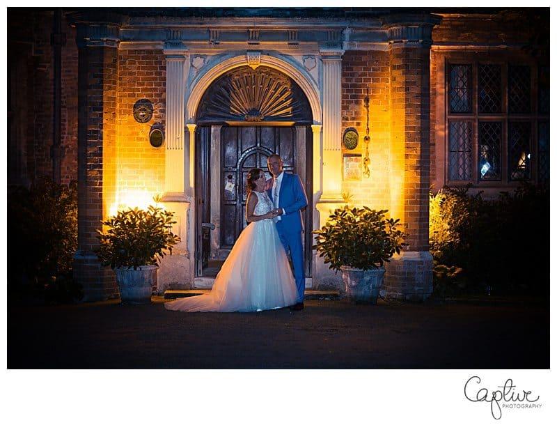 Wedding photography by Jo Hughes Captive Photography