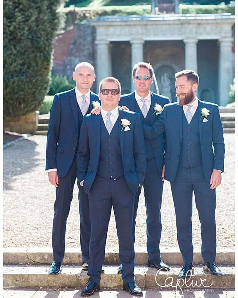 Surrey Wedding Wottom House-9_WEB