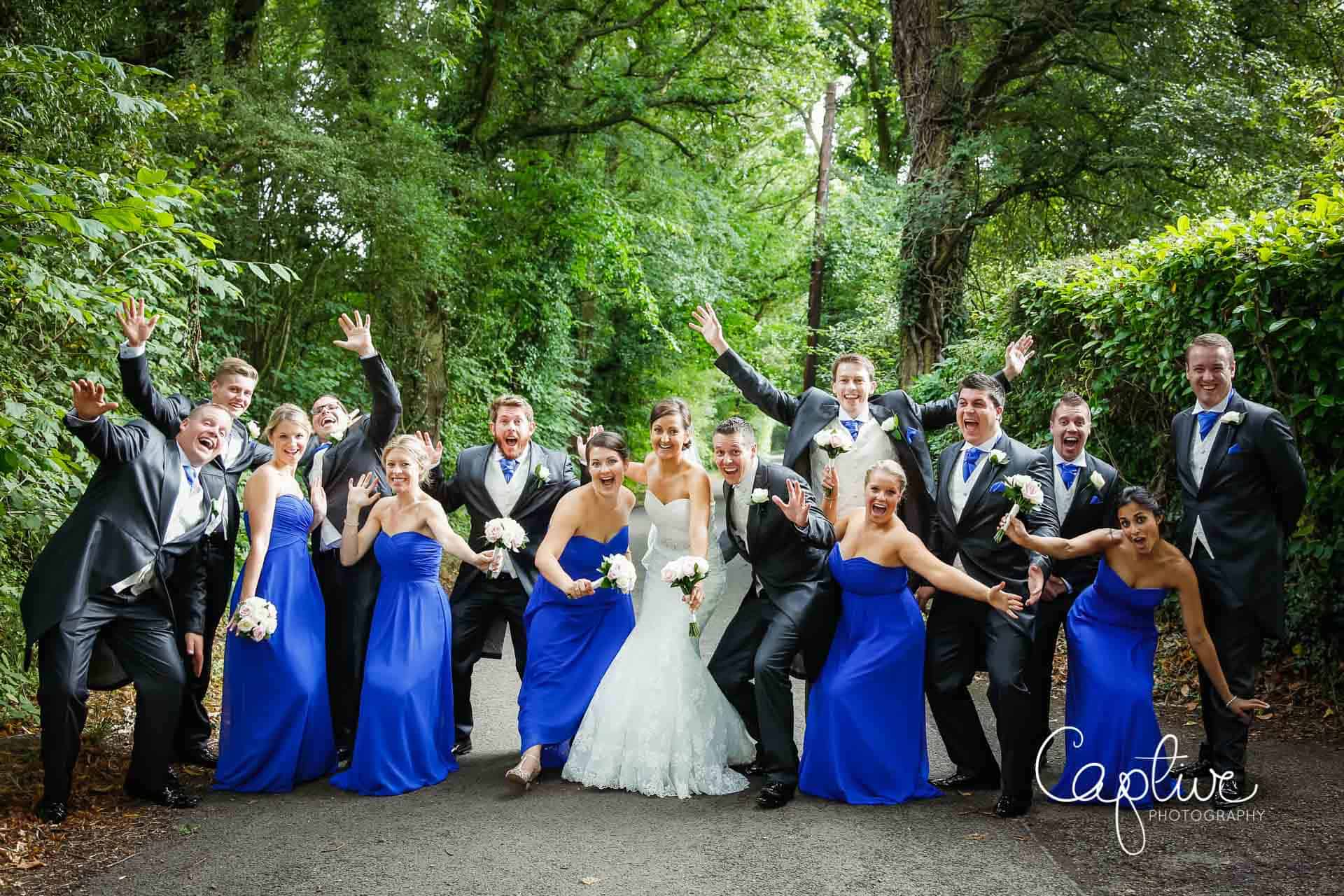 Wedding Photography | GROUP PHOTOS