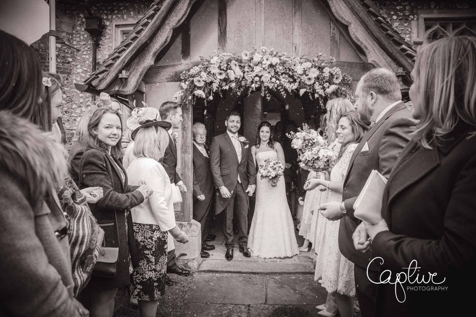 Alice & Craig | NORTHBROOK PARK WEDDING