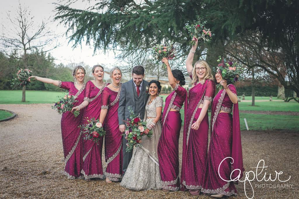 Rob & Mannie | NORTHBROOK PARK WEDDING