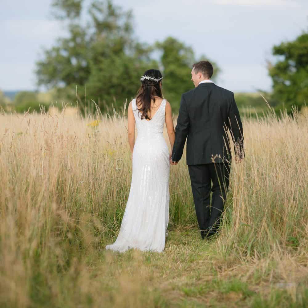 Pentney Abbey Estate Norfolk Barn Wedding-121