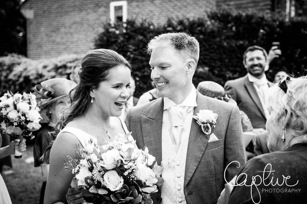 Siân & Brian | GREYFRIARS HOUSE WEDDING